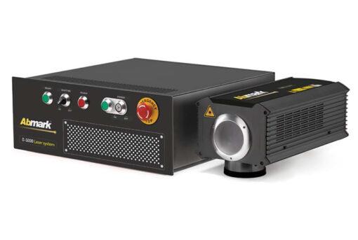 Laser Marking Coding Abmark AB-D