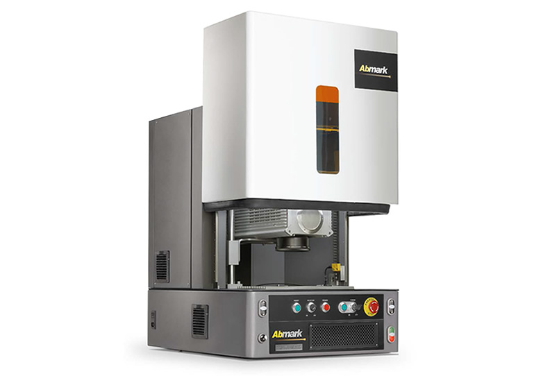 Laser marking workstation | Abstation-Midi